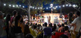 Comienza hoy en barrio San Miguel Arcángel para todos los barrios aledaños y se repite el martes en Santa Mónica y miércoles en 25 de Mayo.