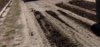 Autoridades locales informaron sobre las distintas actividades que están llevando acabo en el pueblo, como reacondicionamiento de caminos, calles, mantenimiento y reemplazo del alumbrado público.