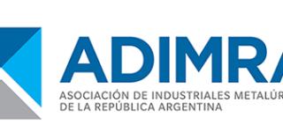 La Asociación de Industriales Metalúrgicos de la República Argentina (Adimra), entidad que reúne a más de 60 Cámaras Sectoriales y Regionales, dio a conocer un documento con los últimos datos del sector relacionados con el impacto del coronavirus y la situación de las empresas.