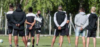 El Federal A aún no tiene fecha confirmada para su regreso. Sin embargo, Cipolletti de Río Negro comenzó su quinta semana de pretemporada bajo las órdenes del entrenador villense.