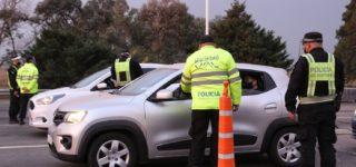 Fue en el marco de los controles que dispuso la APSV para evitar conductas de riesgo y evitar siniestros viales. Se detectó que 63 personas conducían con alcoholemia positiva.