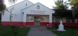 La ministra Adriana Cantero entregó subsidios a escuelas de la Regional VI de Educación destinamos a la compra de equipamiento con el objetivo de preparar los establecimientos para la vuelta a la presencialidad. Una escuela de Empalme y un jardín de infantes villenses están entre los beneficiados.