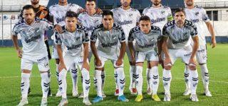 Quilmes derrotó 1 a 0 a Brown de Adrogué con el defensor villense como titular y se clasificó en el primer lugar de la Zona B de la Reválida, metiéndose en los playoffs por un lugar en la Primera División.