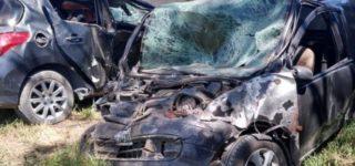 El informe preliminar del Observatorio Vial da cuenta que el año pasado fallecieron 334 personas en 294 hechos de tránsito ocurridos en toda la provincia.