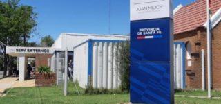De manera coordinada, el Hospital y el Sanatorio Rivadavia se complementan de manera efectiva para afrontar la pandemia; no obstante el vocero del Hospital insistió sobre la alta ocupación de camas. Con dolor informó sobre el fallecimiento de una mujer de 49 años y el de su padre.